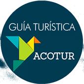 Guía Turística Acotur icon