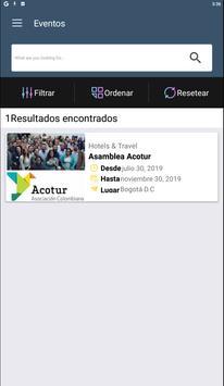 Guía Turística Acotur screenshot 3