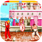 Guia Street  Fighter icon