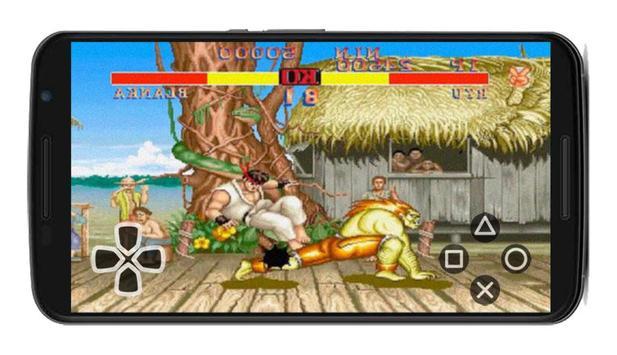 Guia Street  Fighter screenshot 1