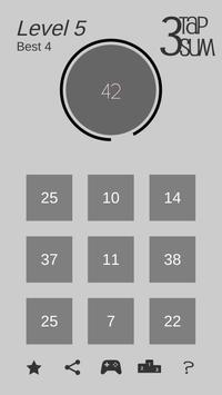 3 Tap Sum screenshot 16