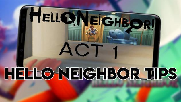 Walkthrough Hello Neighbour Tips 1 2 (Android) - Download APK