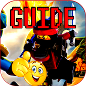 Guide For Lego Ninjago 2019 - Best & Ultimate Tips icon