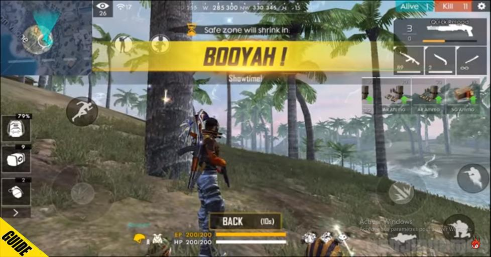 Guide For Free Fire 2020 Skills Diamants For Android Apk Download