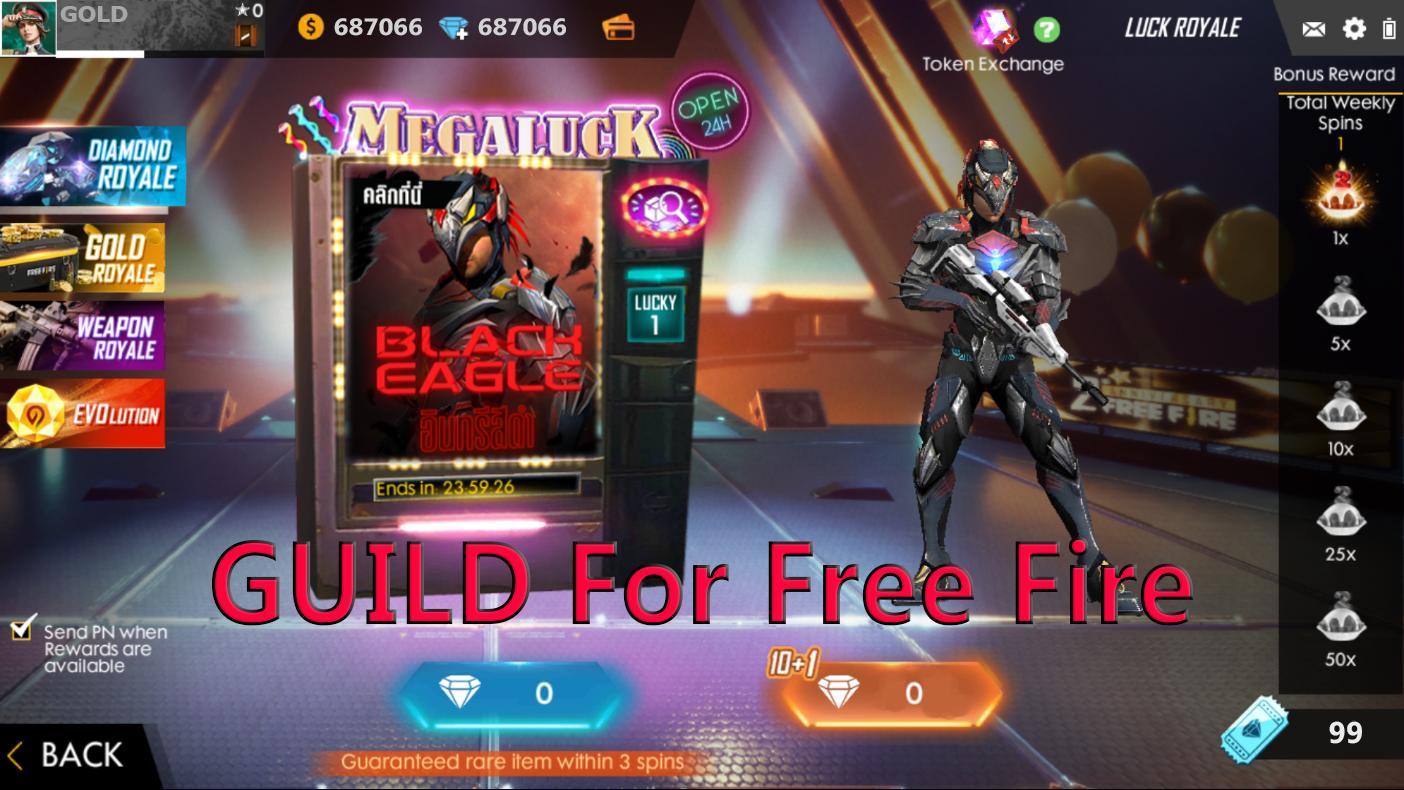 Free Fire Diamond Hack Com 2020 Free Fire Unlimited Diamond Generator