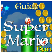 Guide For -Superr;- Marioo; Run; icon