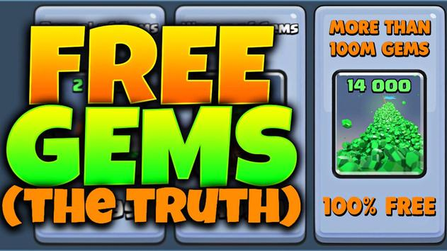Pro Guide And Tips 2019 : More Than 100M Free Gems screenshot 2
