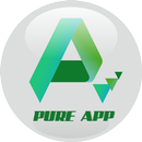 A Pure App - Library and info APK