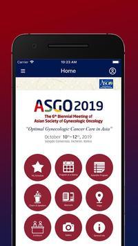 ASGO 2019 screenshot 1