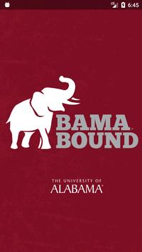 Bama Bound poster