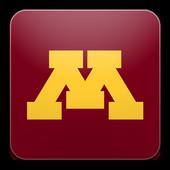 University of Minnesota icon