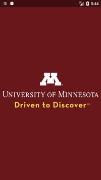 University of Minnesota poster