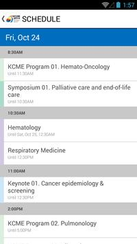 WCIM 2014 screenshot 1