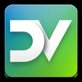 Digital Velocity icon