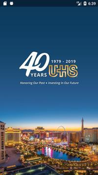 UHS HMC poster