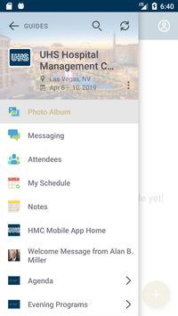 UHS HMC screenshot 2