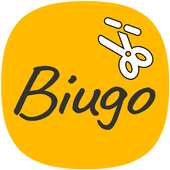 Guide biugo video effects icon