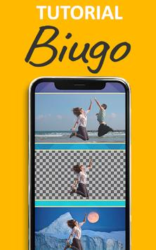 Guide biugo video effects poster