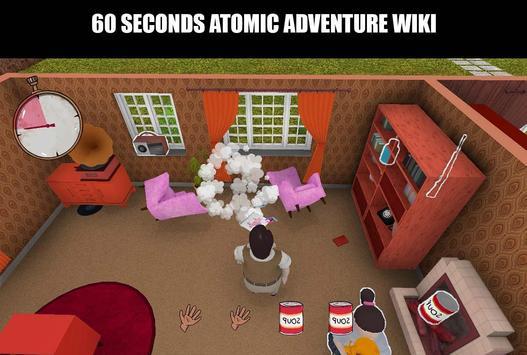 60 seconds atomic adventure walkthrough screenshot 2