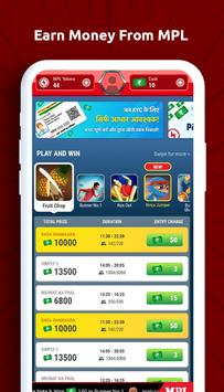 Guide for MPL - Cricket & Games Tips To Earn Money screenshot 1