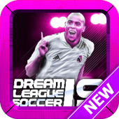 Guide For Dream League Soccer 2019 New DLS icon