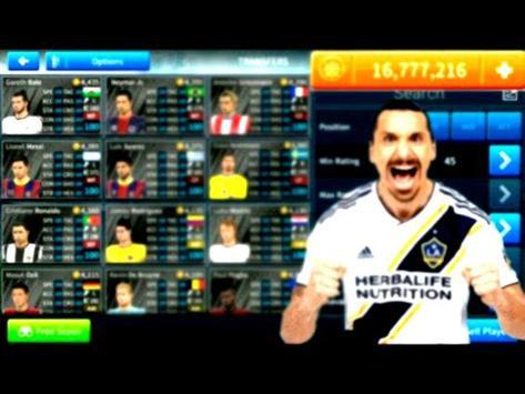 Guide For Dream League Soccer 2019 New DLS screenshot 5