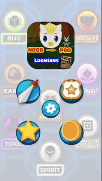 Guide of Loomians screenshot 2