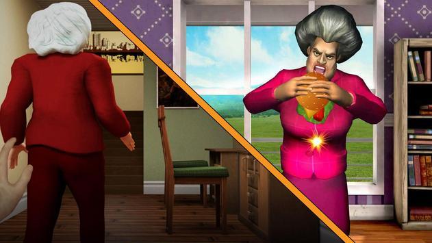 Guide For Carrie Misty Teacher 3D screenshot 2