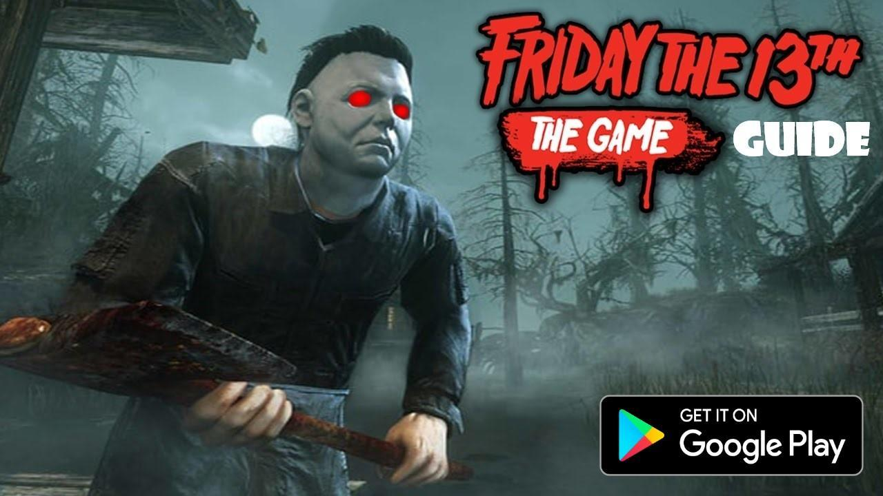 Guide for Friday The 13th : New gameGuide for Android - APK Download