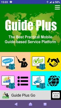 Guide Plus Go poster