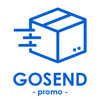 Promo Gosend Tarif Terbaru biểu tượng