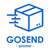 ikon Promo Gosend Tarif Terbaru