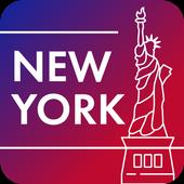 Нью-Йорк – путеводитель и гид иконка