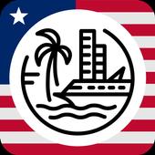 ✈ Florida Travel Guide Offline 图标