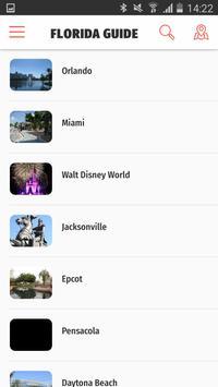 ✈ Florida Travel Guide Offline 截图 2