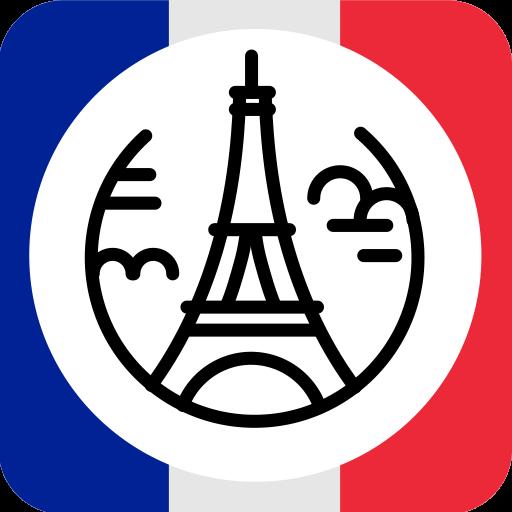 ✈ Frankreich Offline-Reiseführer