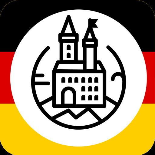 Deutschland Reiseführer Offline
