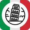✈ Italy Travel Guide Offline 아이콘