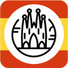 ✈ Spain Travel Guide Offline icon