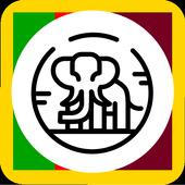 ✈ Sri Lanka Travel Guide Offline icon