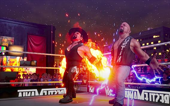 Guide For Wwe 2k Battlegrounds Fall 2020 For Android Apk Download