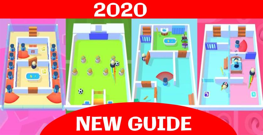Guide For Wobble Man 2020 For Android Apk Download