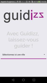Guidizz screenshot 4