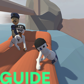 Walkthrough Human Fall Flat:  tips and tricks 2020 icône