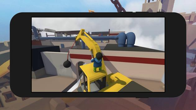 Walkthrough Human Fall Flat:  tips and tricks 2020 Affiche