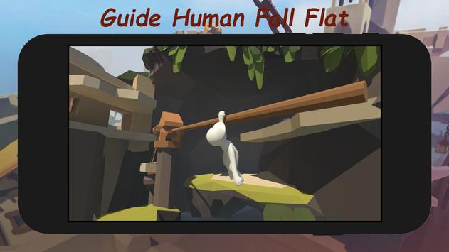 Walkthrough Human Fall Flat:  tips and tricks 2020 截图 2