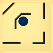 Tiltball Maze icon