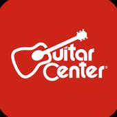 Guitar Center icon