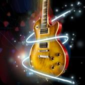 Guitar HD wallpaper icon