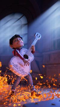 Guitar HD wallpaper screenshot 4